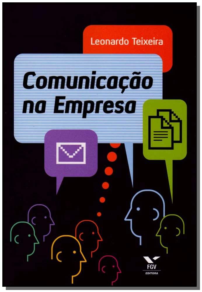 Comunicação na Empresa