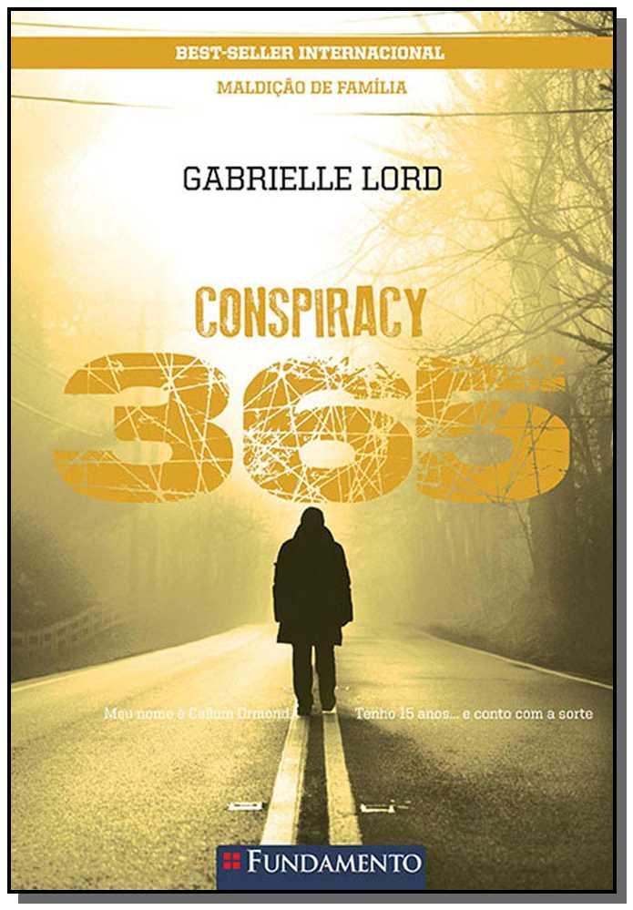 Conspiracy 365 07 Julho - Maldicao Da Familia