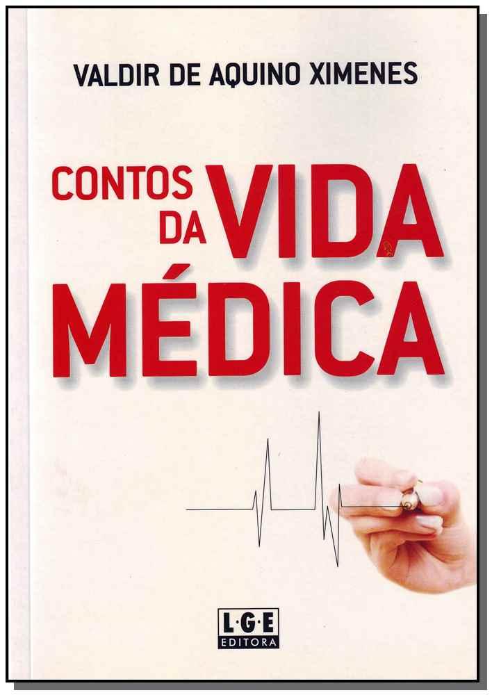 Contos Da Vida Medica