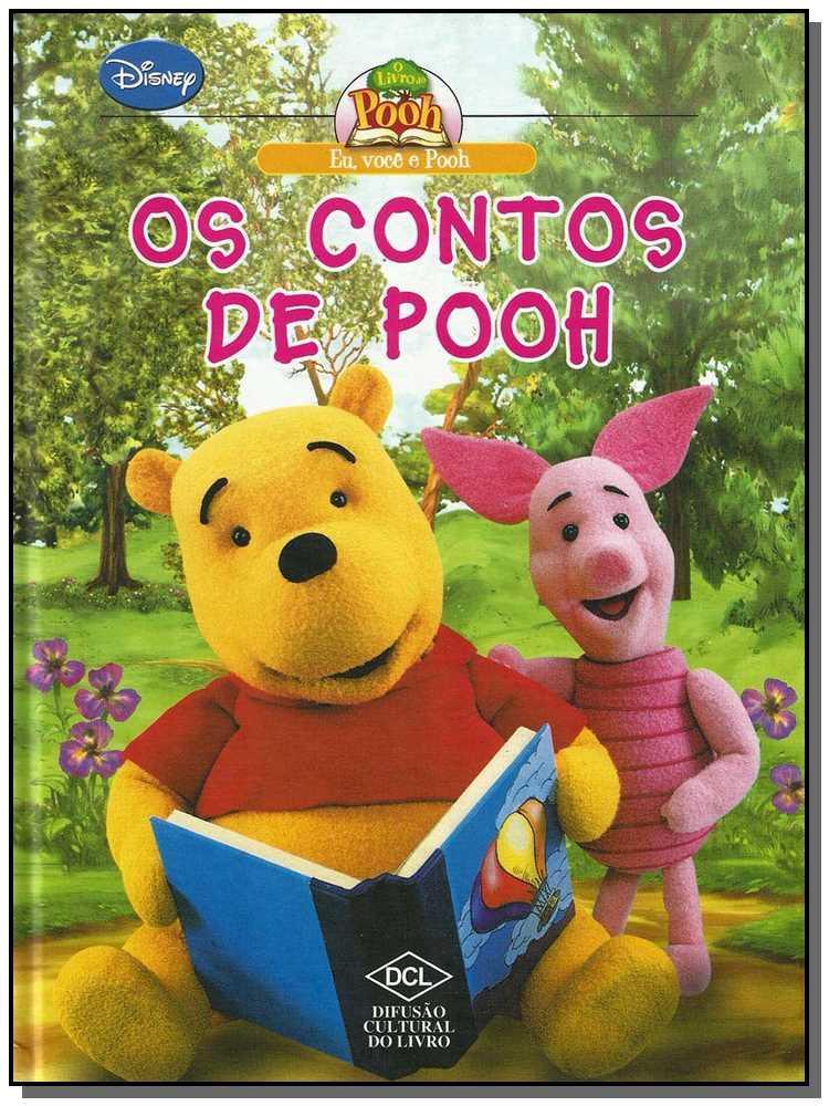 Contos De Pooh, Os