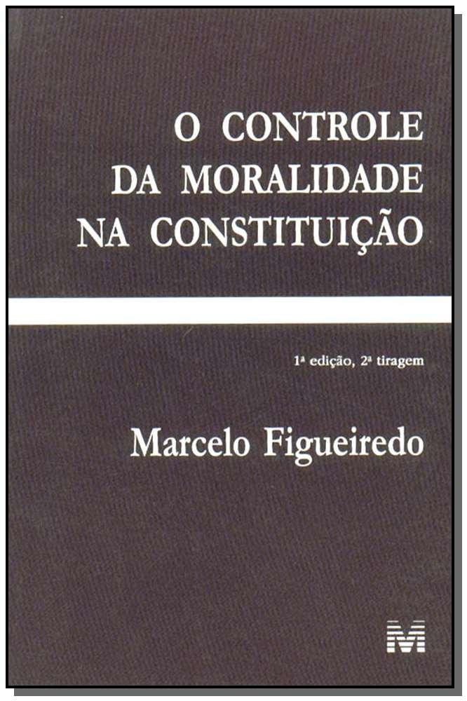 Controle da Moralidade na Constituição, O