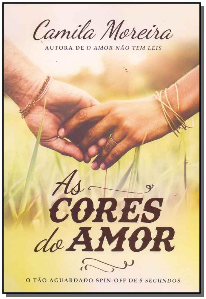 Cores Do Amor, As
