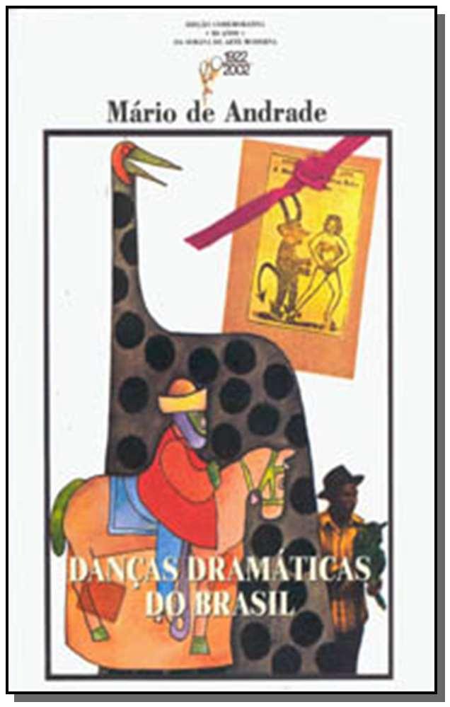 Danças Dramáticas do Brasil - 02Ed/02
