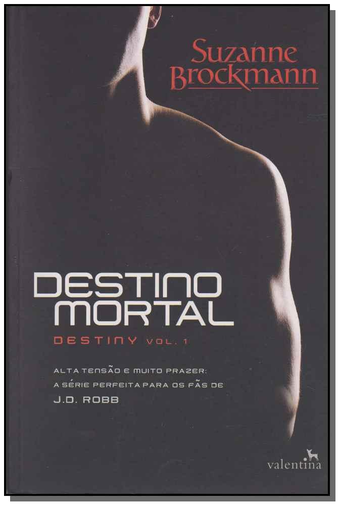 DESTINO MORTAL - VOL. 01