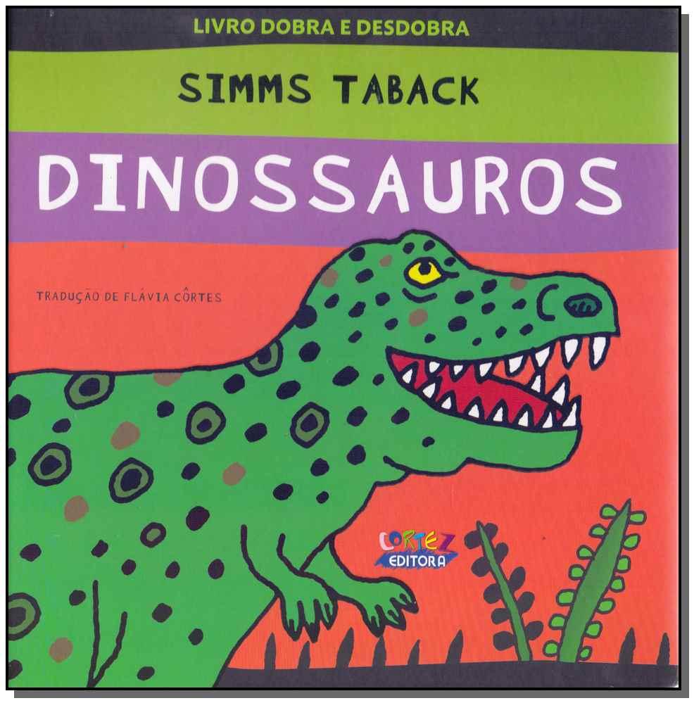Dinossauros - (Cortez Editora)