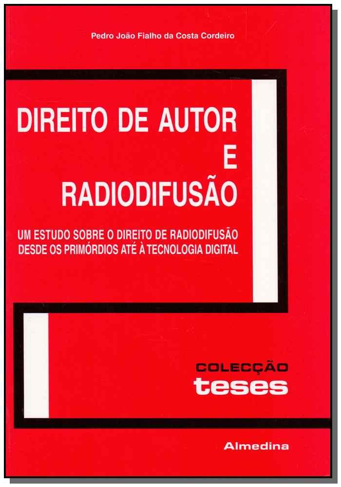 Direito de Autor e Radiodifusão