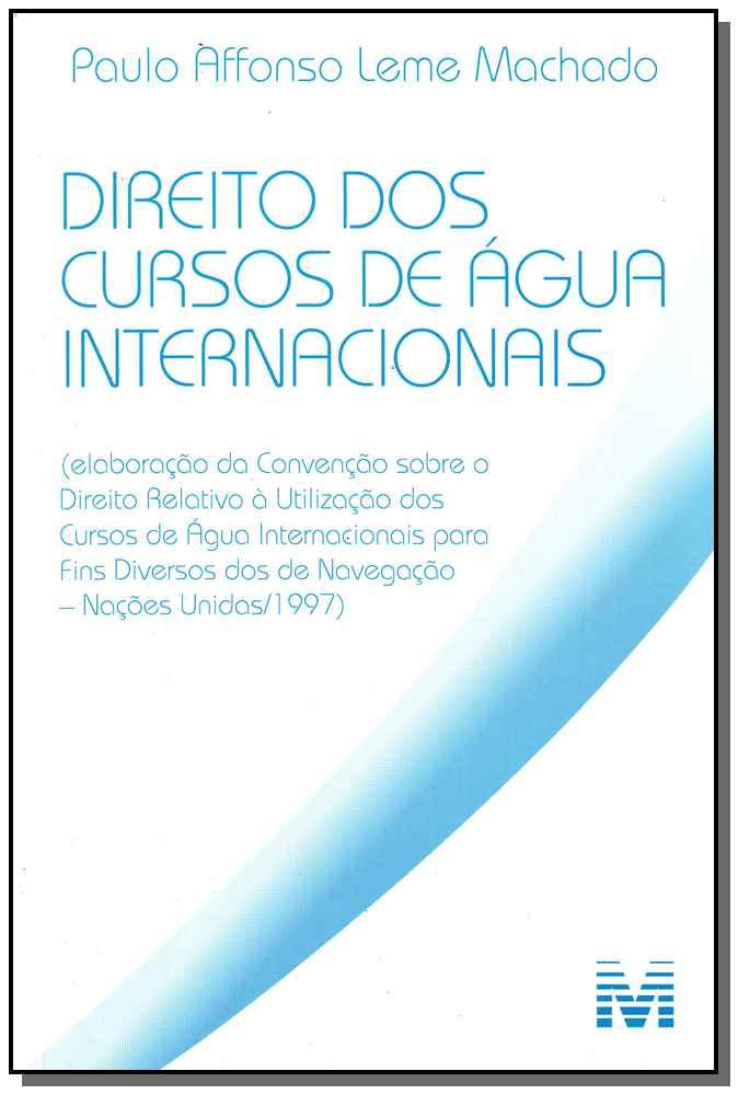 Direito dos Cursos de Água Internacionais