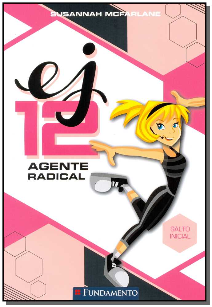 Ej12 Agente Radical - Salto Inicial