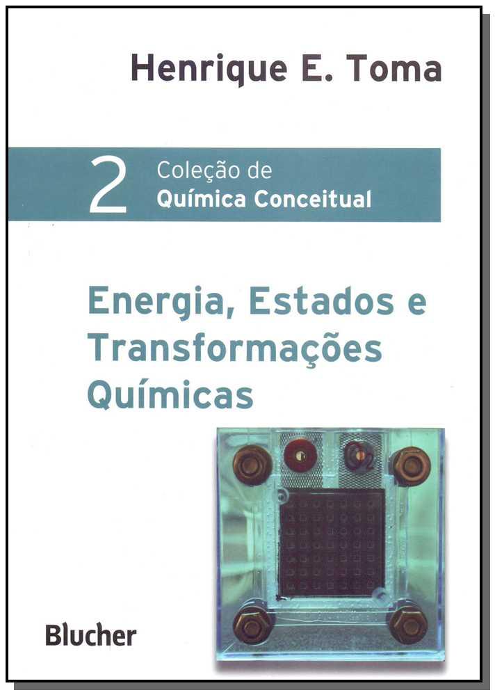Energia, estados e transformações químicas