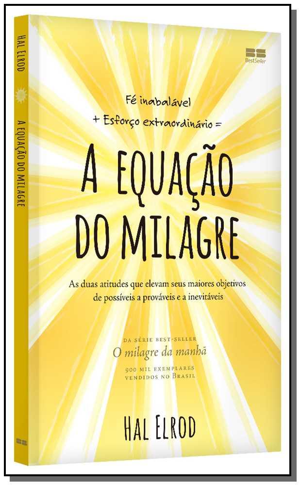 Equação do Milagre, A
