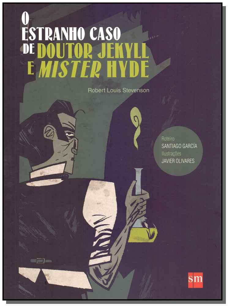 Estranho Caso de Doutor Jekyll e Mister Hyde, O