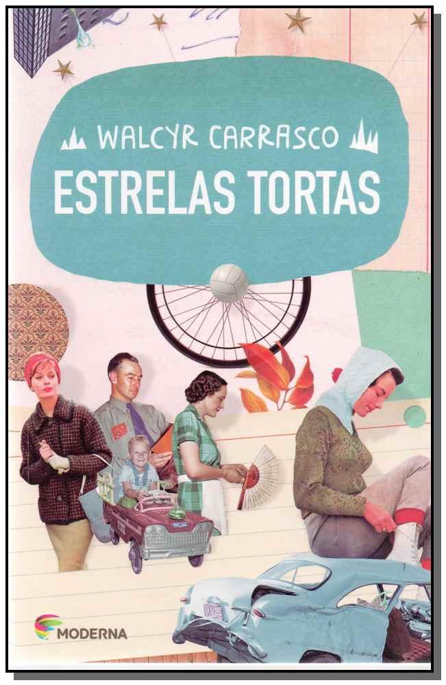 Estrelas Tortas 03Ed/16