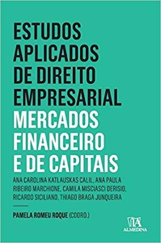 Estudos aplicados do direto empresarial - 01Ed/16