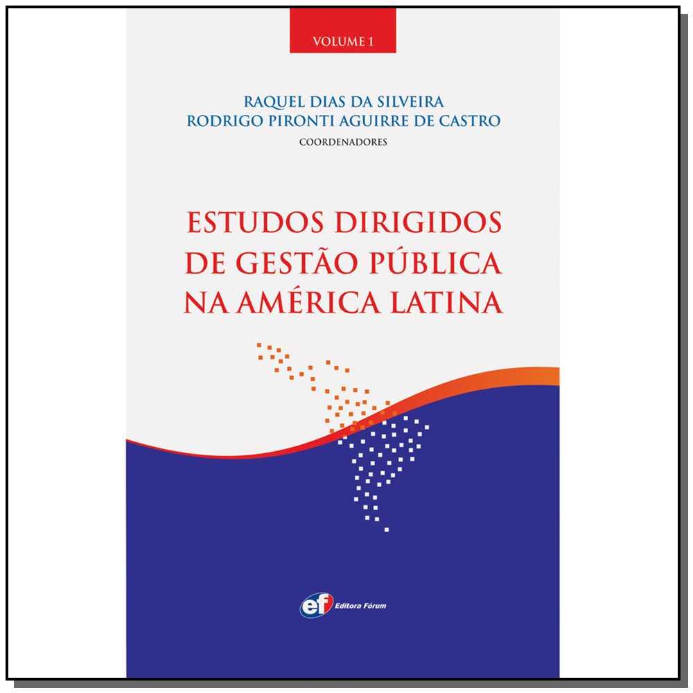 Estudos Dirigidos Da Gestao Publica A. Latina