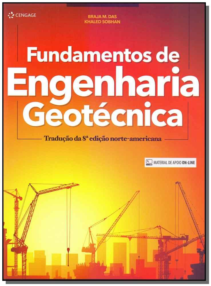 Fundamentos de Engenharia Geotécnica