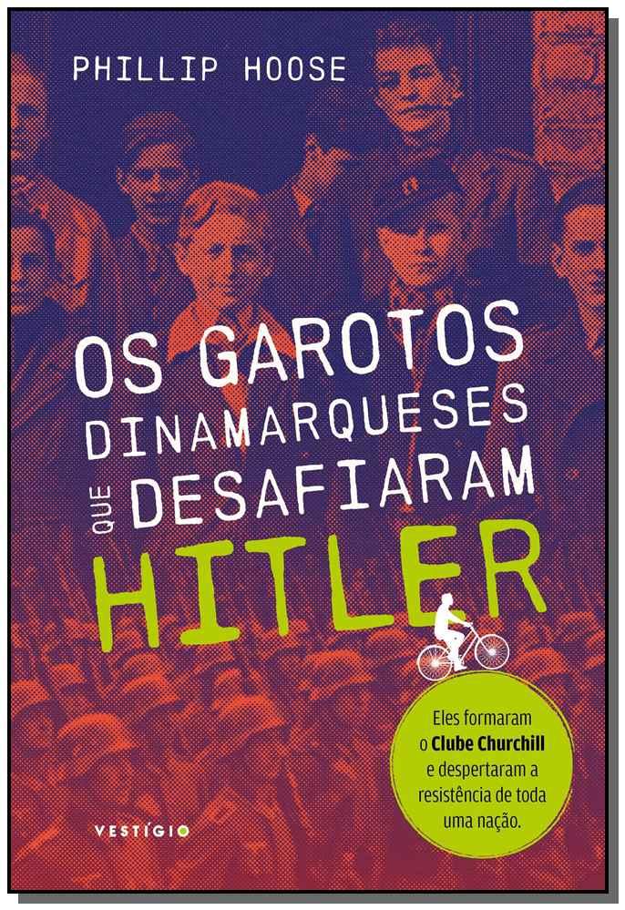 Garotos Dinamarqueses Que Desafiaram Hitler, Os