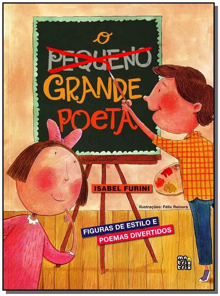 Grande Poeta, O