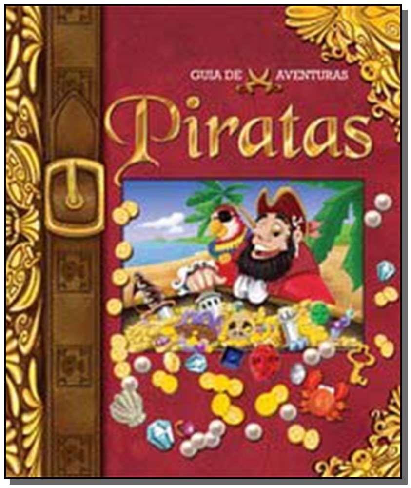 Guia de Aventura Piratas