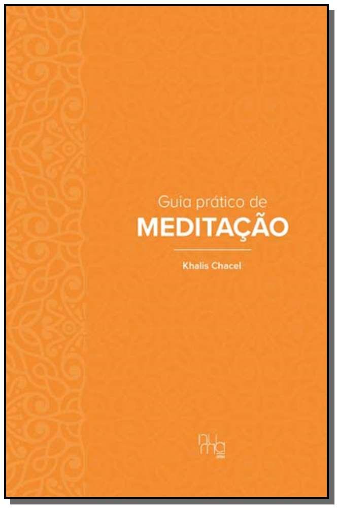 Guia Prático de Meditação