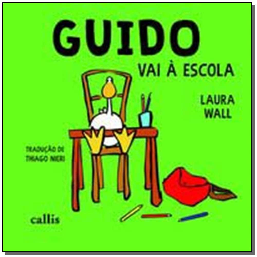 Guido Vai a Escola