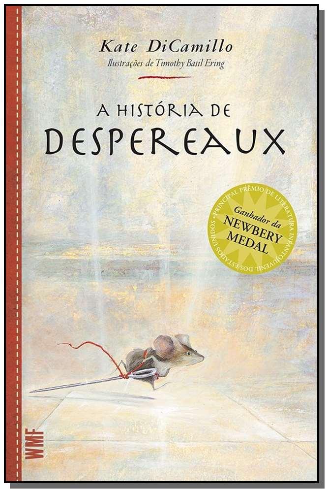 História de Despereaux, A