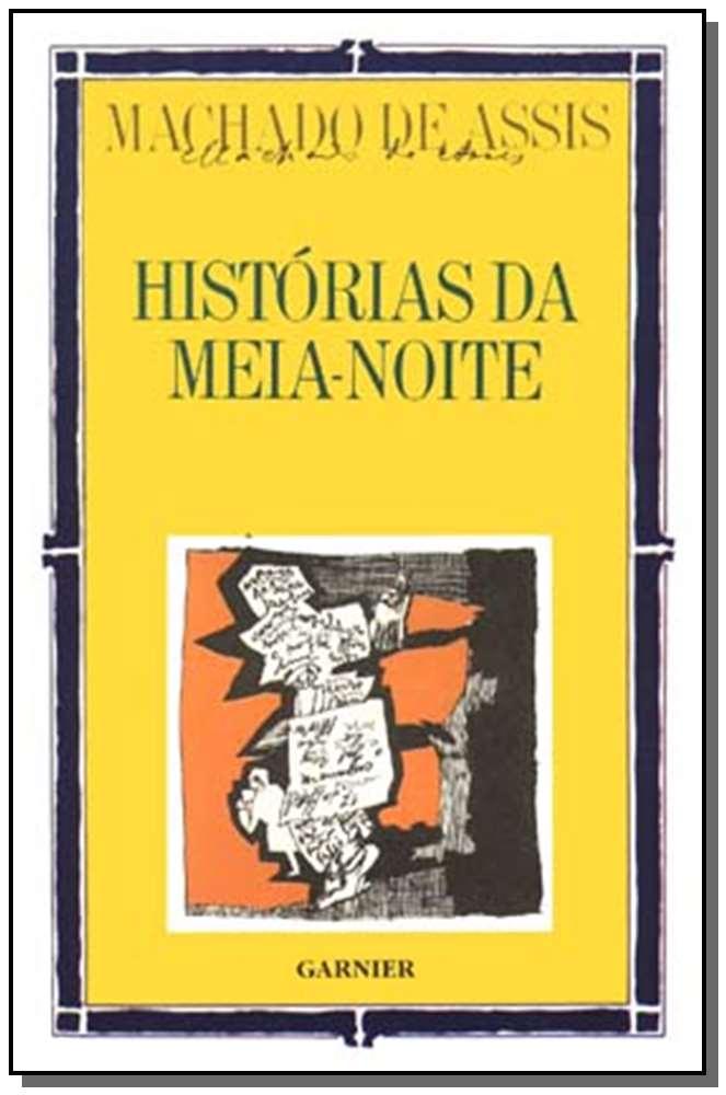 Historias da Meia-noite - Vol. 11