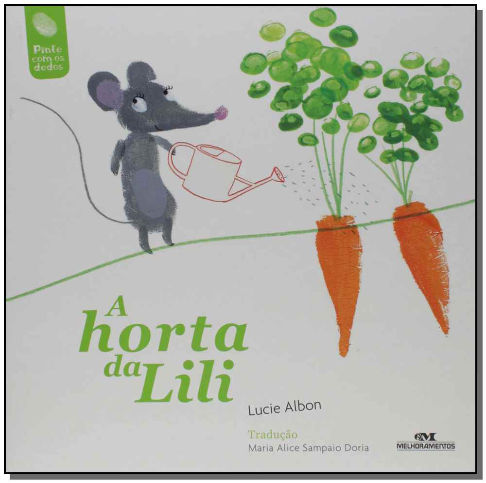 Horta da Lili, A