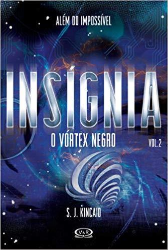 Insignia: o Vortex Negro - Vol. 02