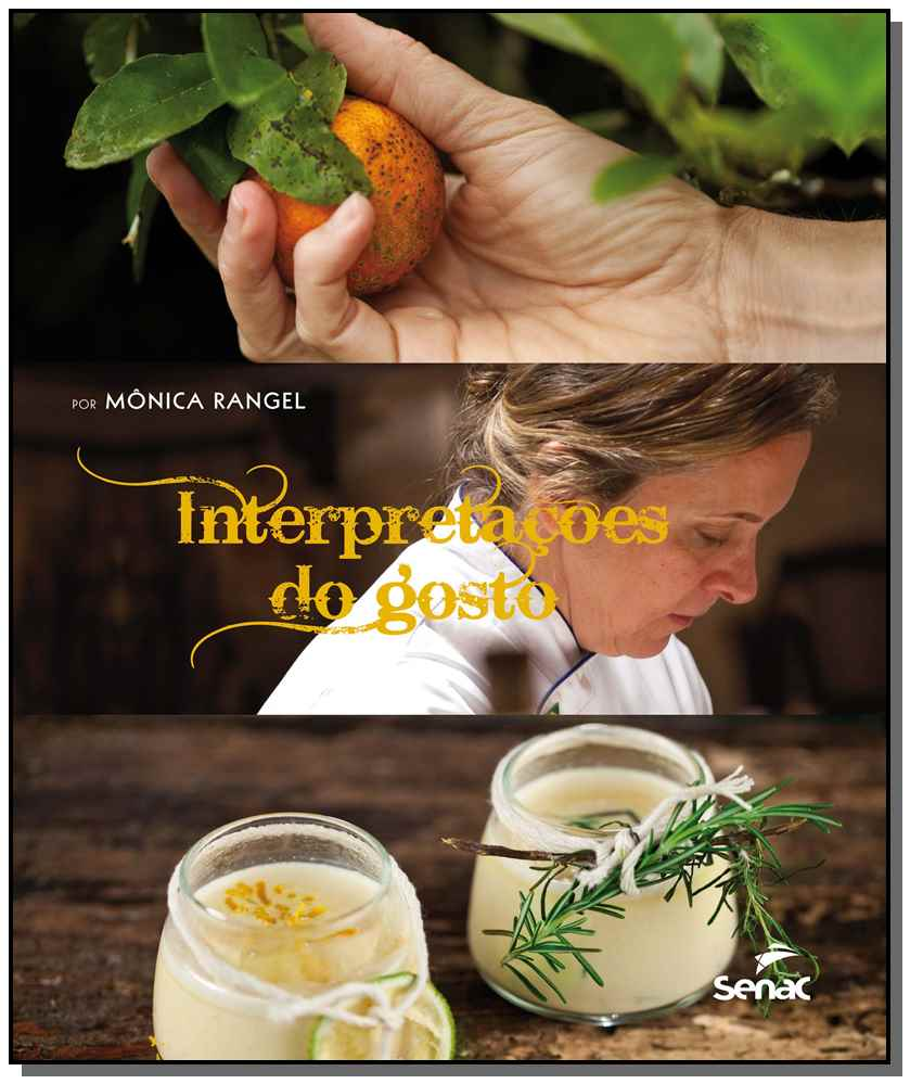 Interpretacoes Do Gosto