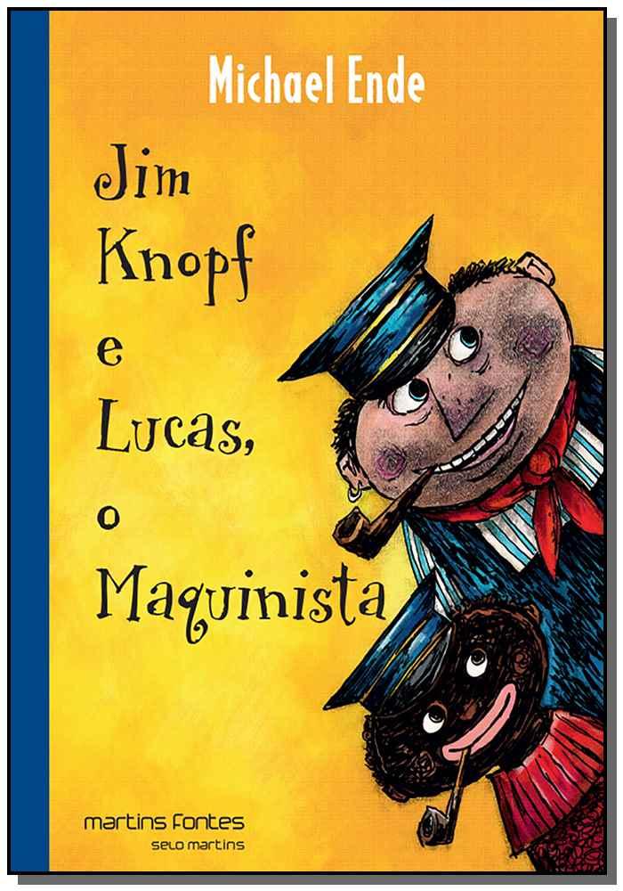 Jim Knopf e Lucas, o Maquinista - 03Ed/19