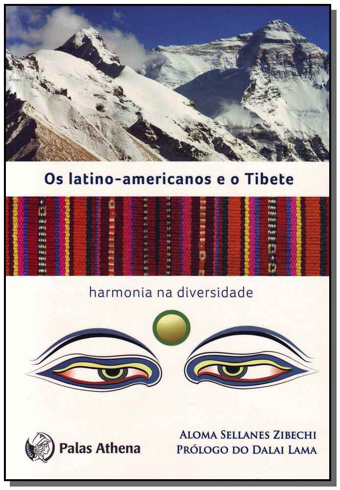 Latino-americano e o Tibete, Os