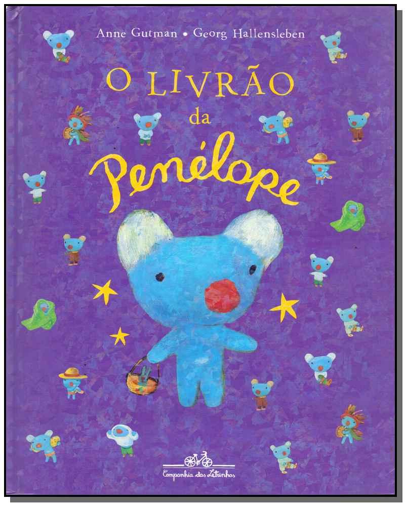 Livrao Da Penelope, O