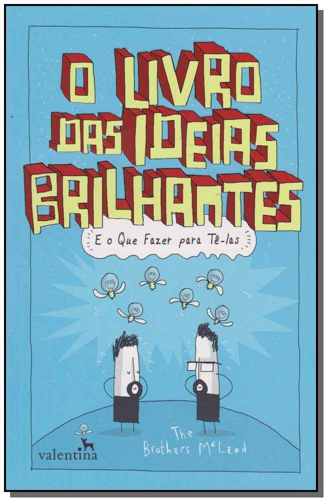 Livro das Ideias Brilhantes, O