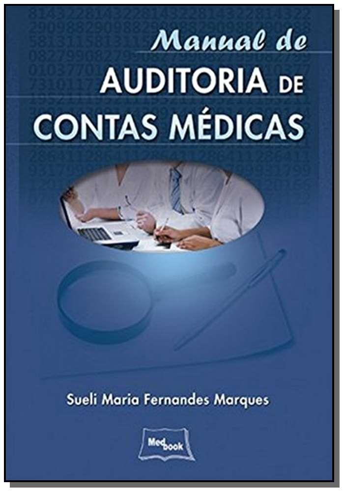 Manual de Auditoria de Contas Médicas