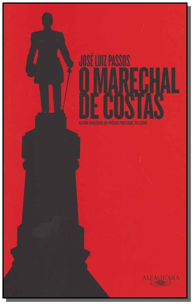 Marechal de Costas, O