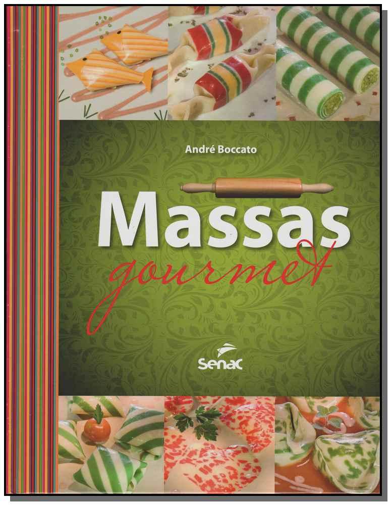 Massas Gourmet