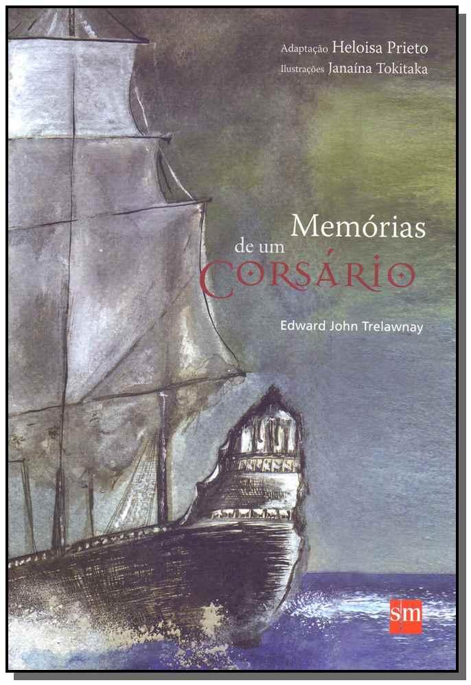 Memórias de um Corsário