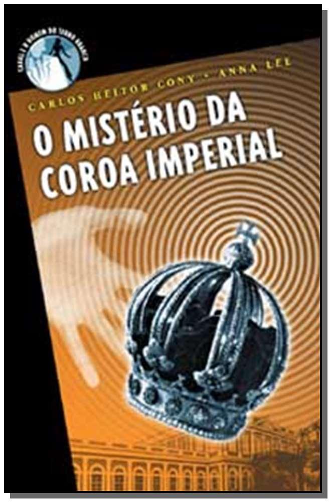 Misterio da Coroa Imperial