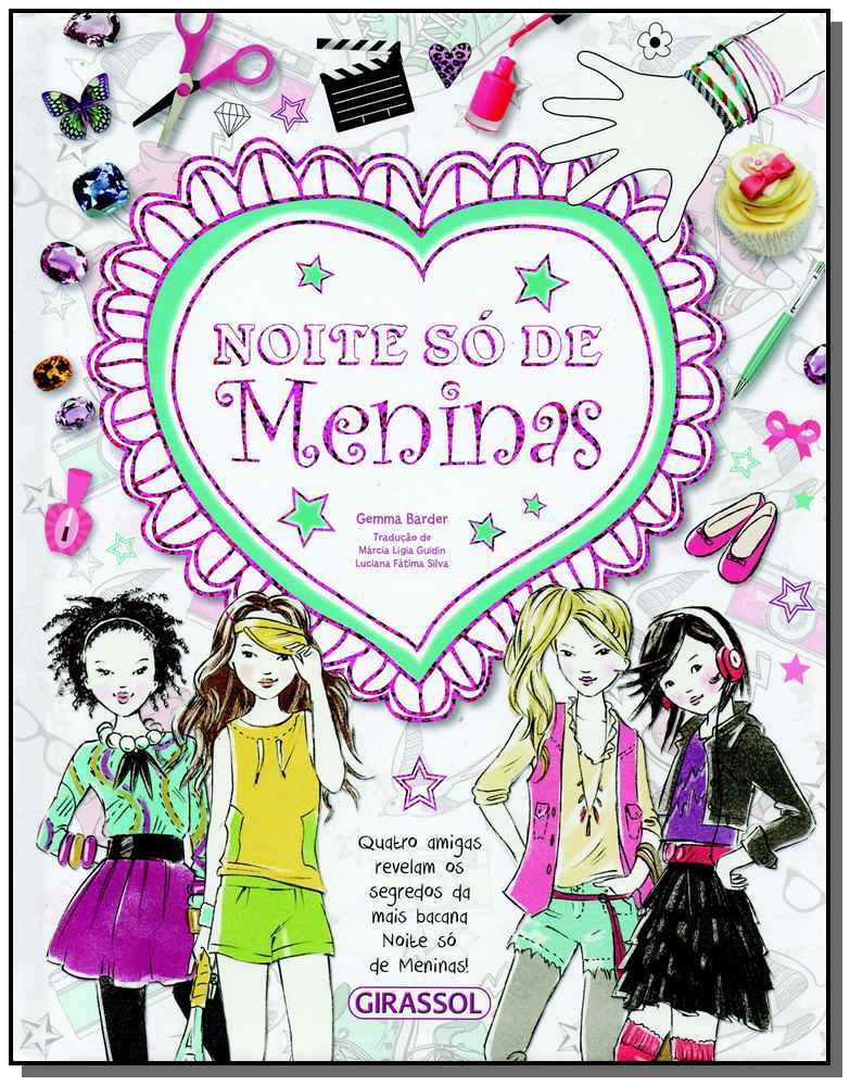 Noite So De Meninas