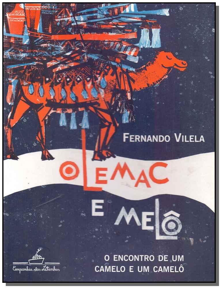 Olemac e Melo