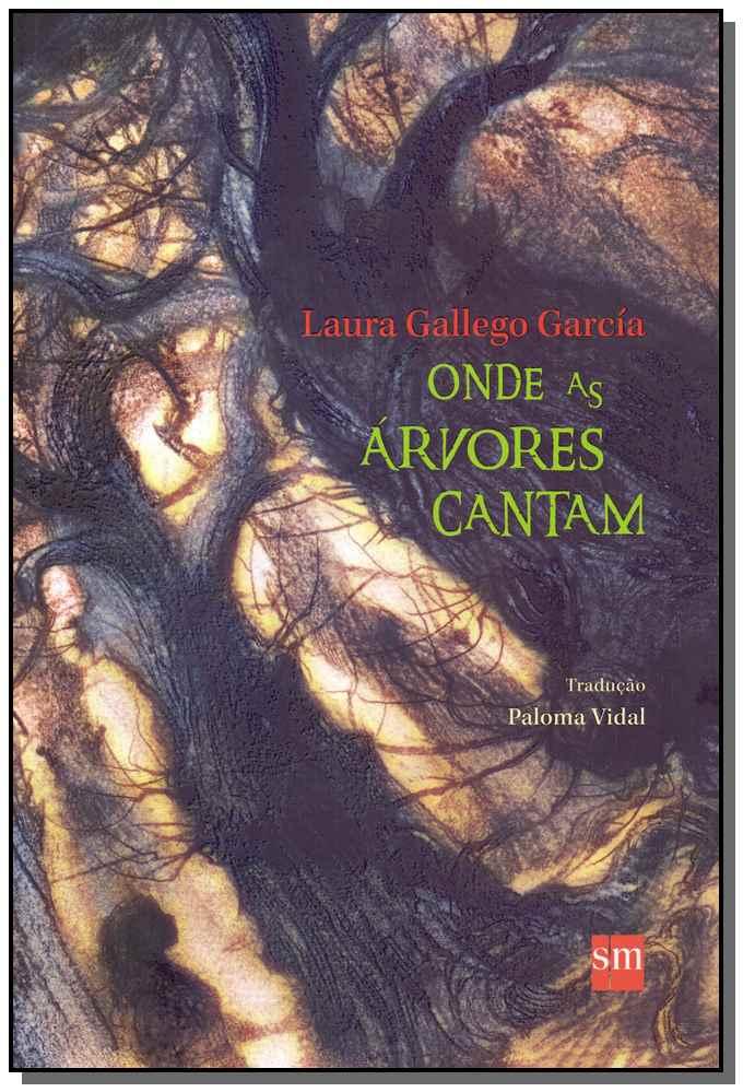 Onde as Árvores Cantam - 02Ed/15