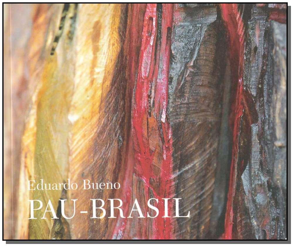 Pau-brasil Brochura