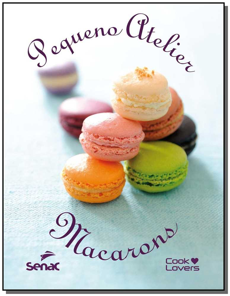 Pequeno Atelier Macarons