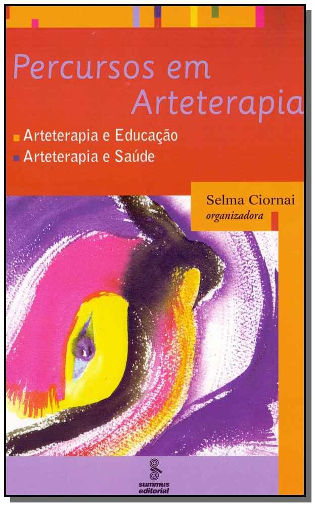 Percursos em Arteterapia - 01Ed/05