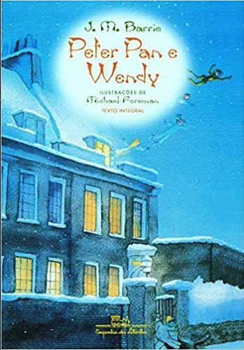 Peter Pan e Wendy