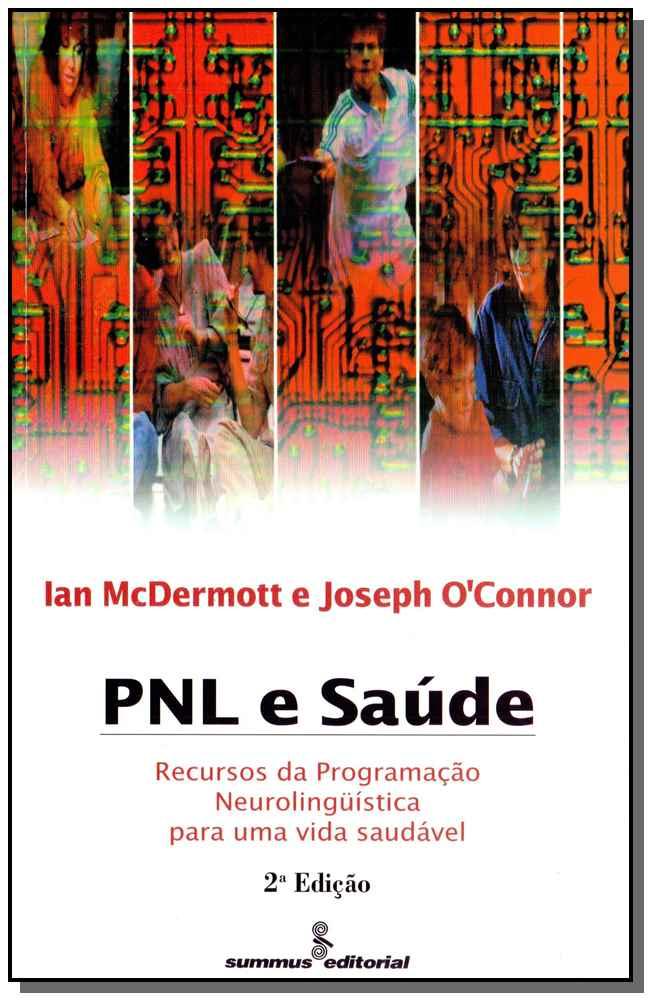 PNL e Saúde - 02Ed/97