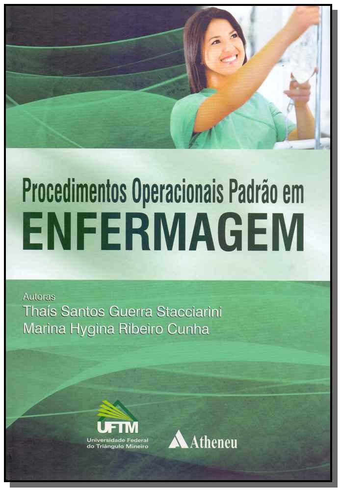 Procedimentos Operacionais Padrão em Enfermagem
