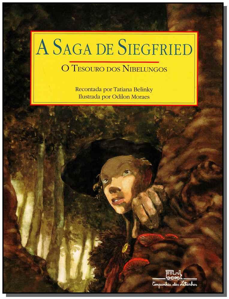 Saga De Siegfried, A