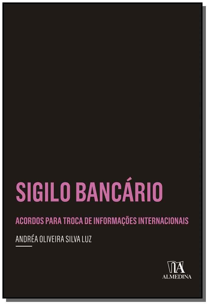Sigilo Bancário - 01Ed/19