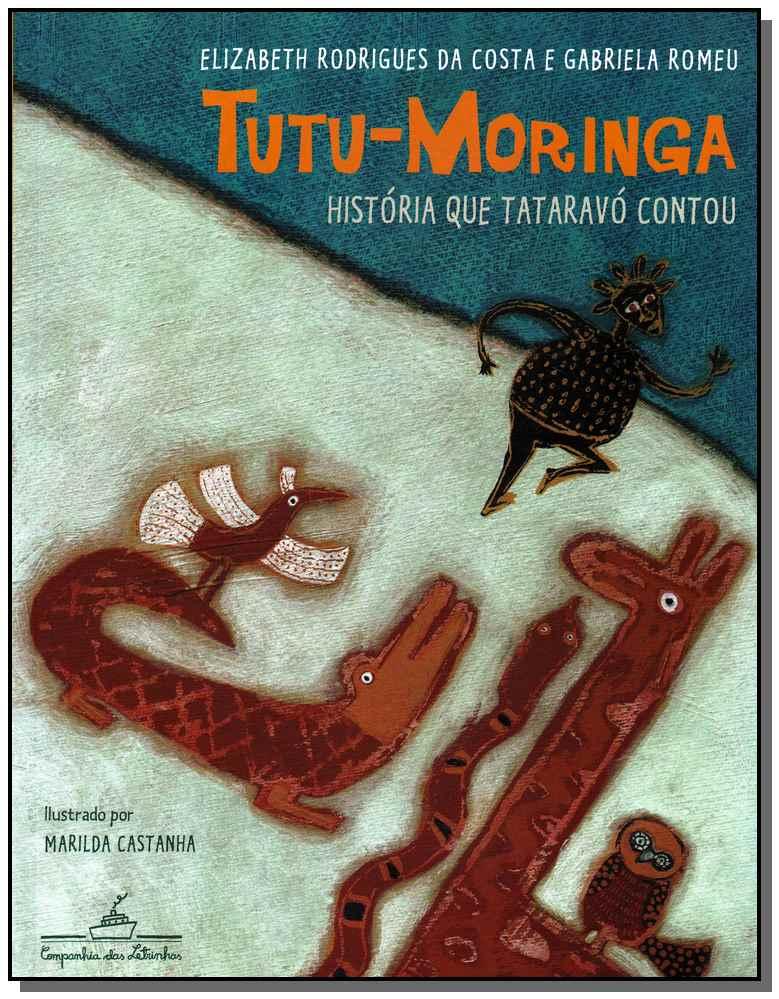 Tutu - Moringa